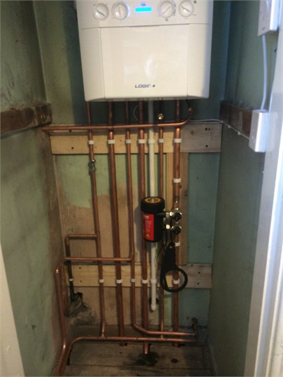 Boilers , Heating, Water Heaters and Unvented Cylinder Installations ...