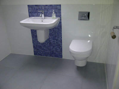 Bathroom Fitter In Cannock