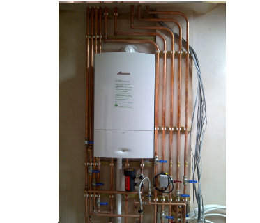 Heating Maintenance in Cannock