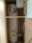 57. Gledhill Unvented Cylinder 2