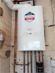 61. Ideal Boiler Installation and Plumbing 2